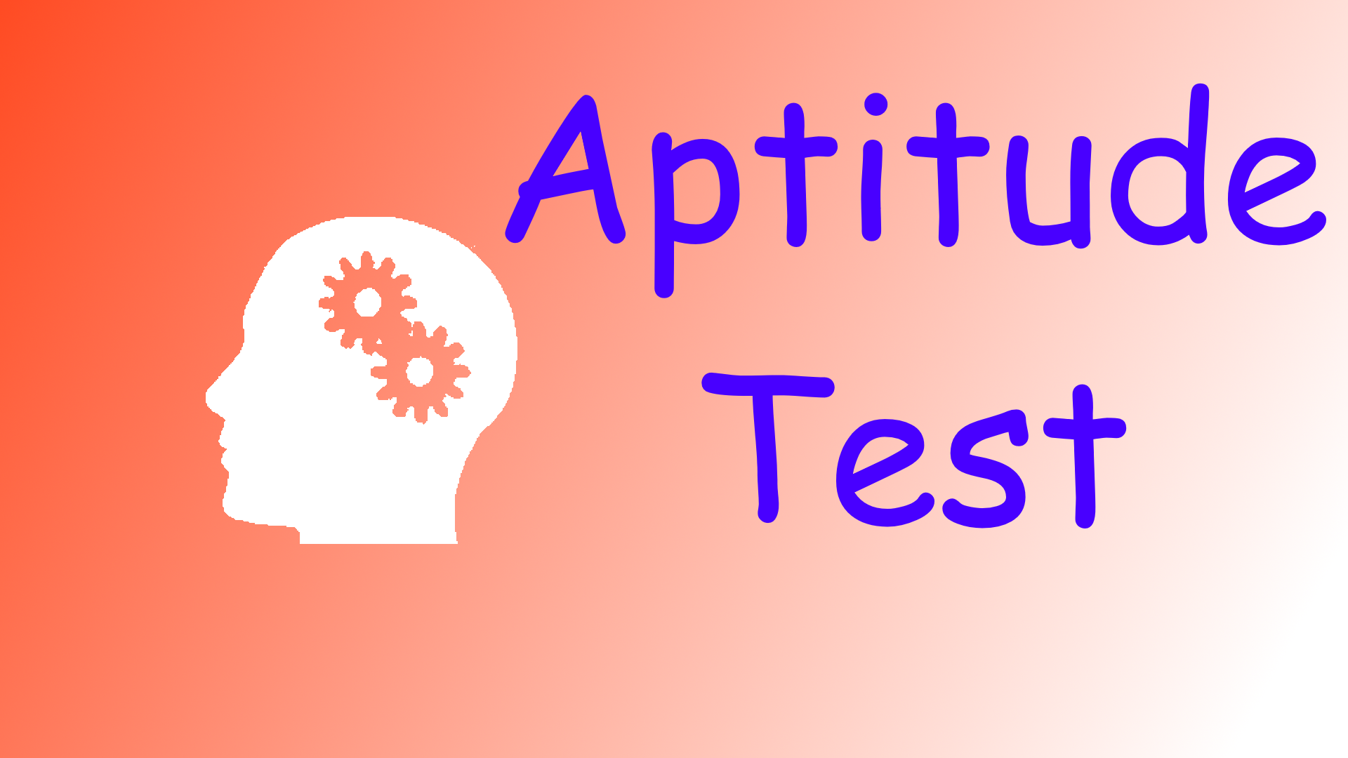 Get Aptitude Tests 1 - Microsoft Store