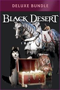 Black Desert - Deluxe Edition ItemPack