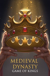 Medieval Dynasty: Game of Kings
