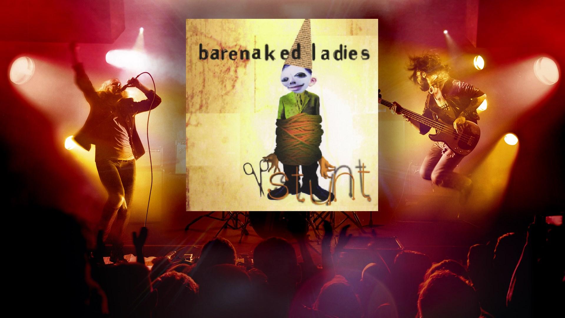 """""""One Week"""" - Barenaked Ladies"""