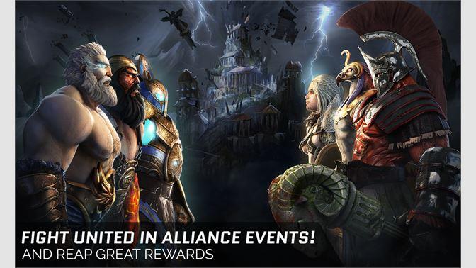 gods of rome gameplay