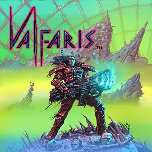 Valfaris Xbox One