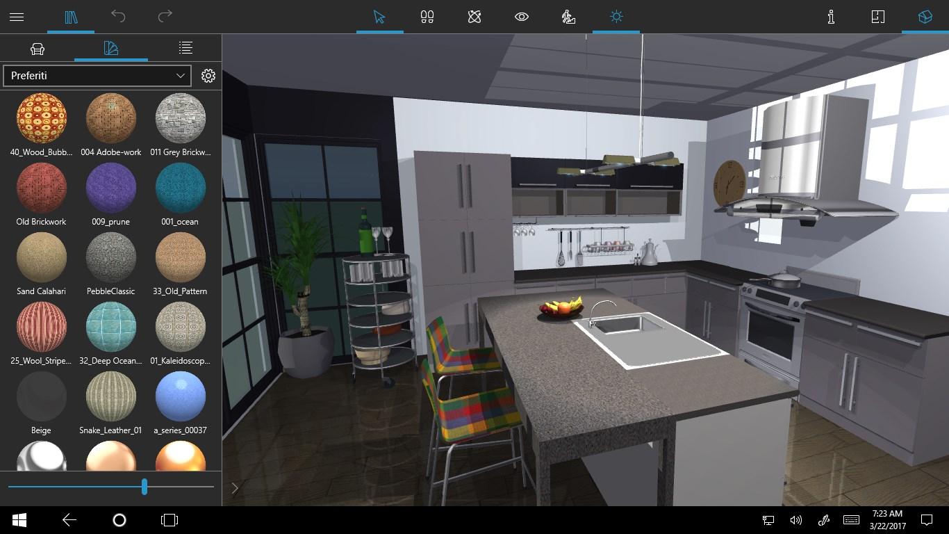 Progettazione Casa 3d : Acquista live home d microsoft store it it