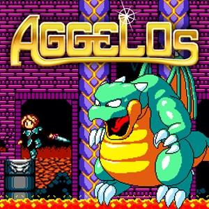 Aggelos Xbox One