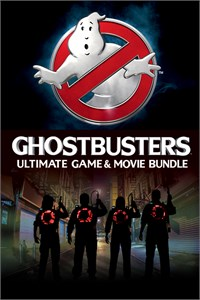Ghostbusters™ Ultimate Game and Movie Bundle