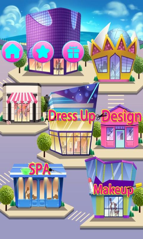 Fancy Fashion Salon