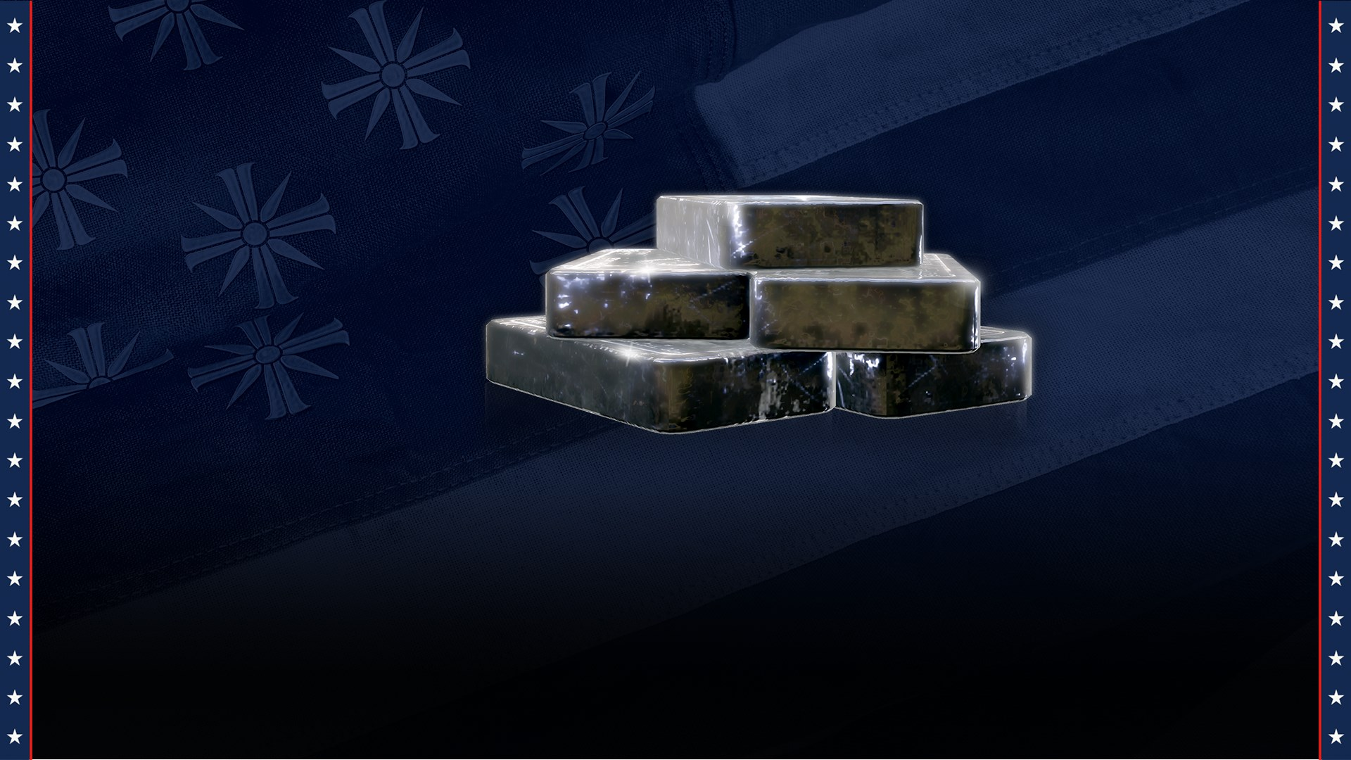 Far Cry ®5 Silver Bars - Medium pack
