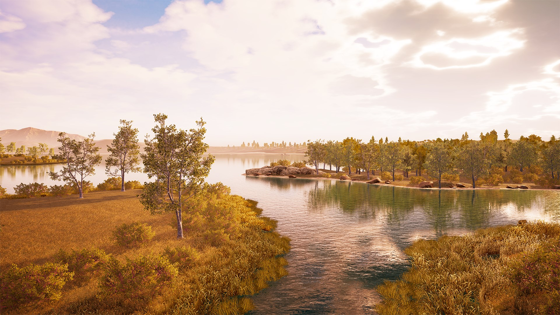 Fishing Sim World: Lake Williams