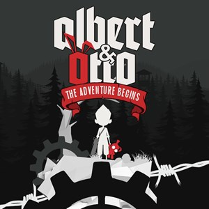 Albert and Otto Xbox One