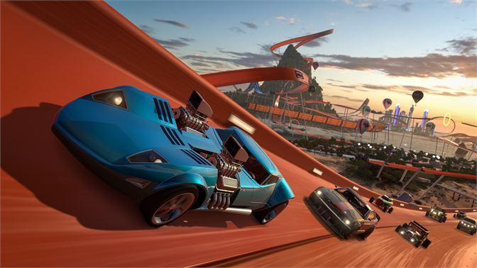 Buy Forza Horizon 3 Hot Wheels - Microsoft Store