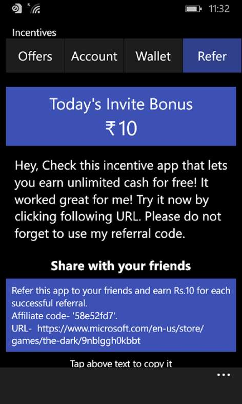 How To Make Money From App Download