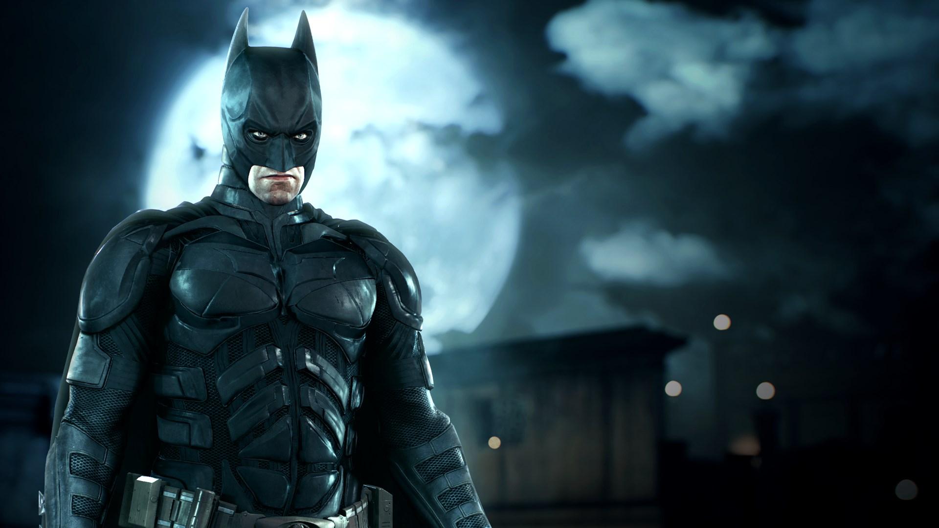 2008er Batman Film-Skin