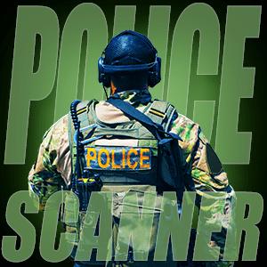 Police Scanner Pro Radio