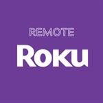 Remote control for Roku Logo