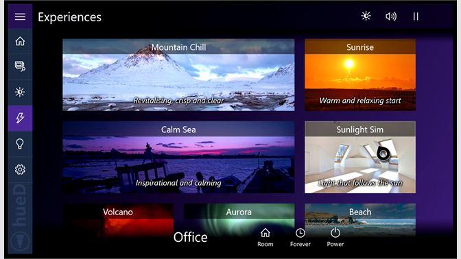 Kjøp hueDynamic for Hue – Microsoft Store nb-NO