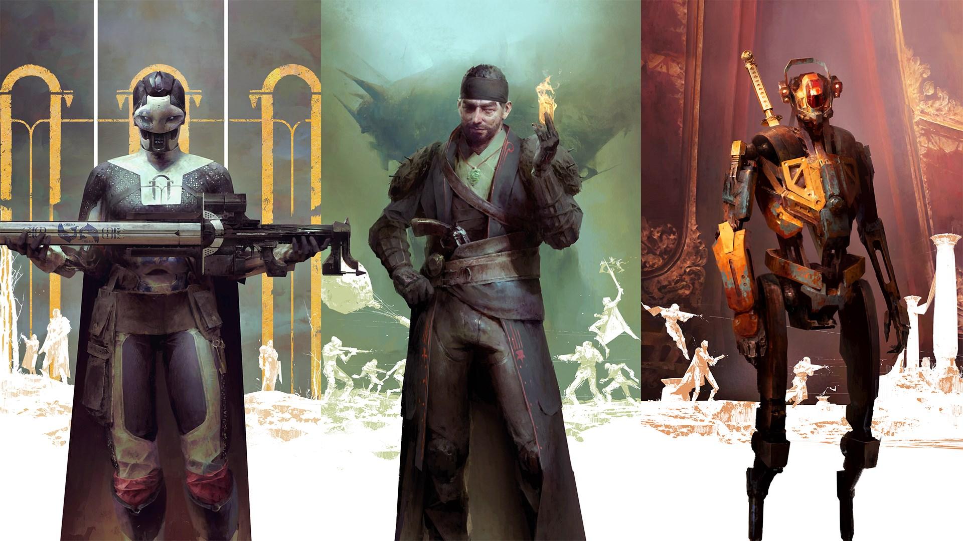 Destiny 2: Forsaken - Annual Pass