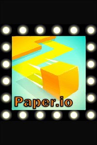 Paper.io Player
