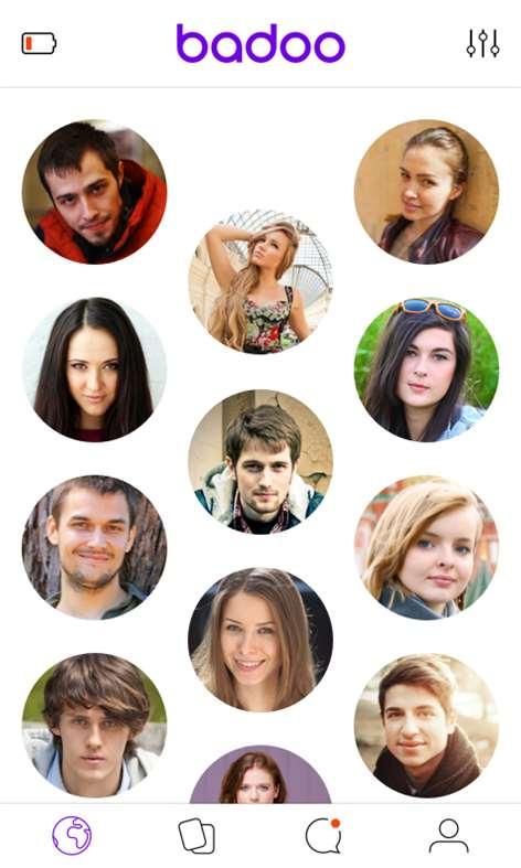 бадоо знакомства россия