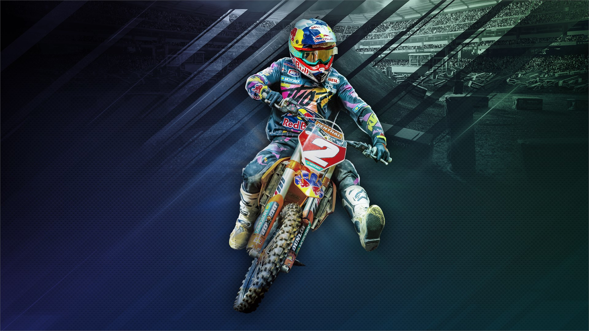 Monster Energy Supercross 3 - Season Pass