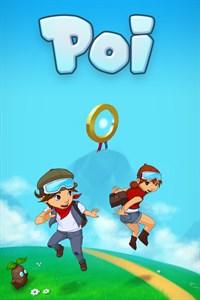 Carátula para el juego Poi de Xbox 360