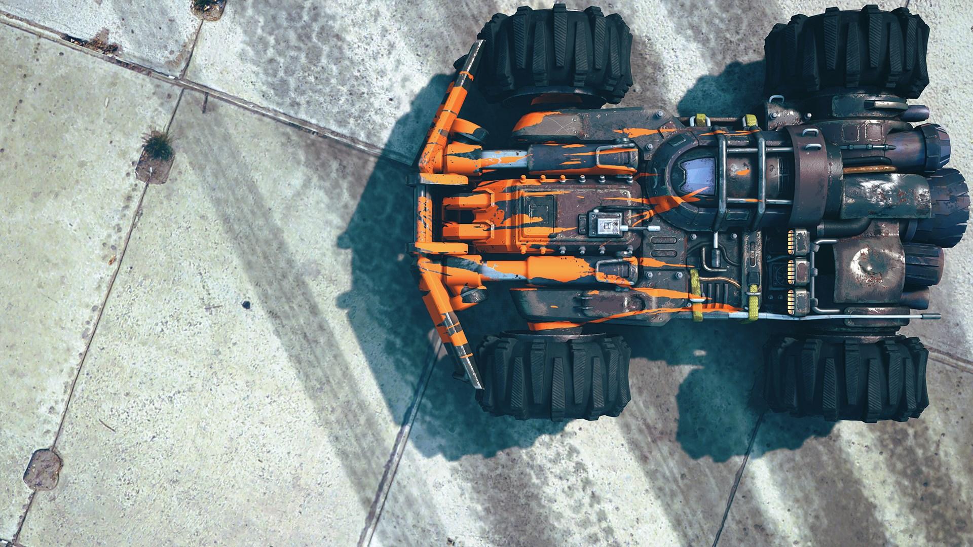 Pariah Garage Kit 3