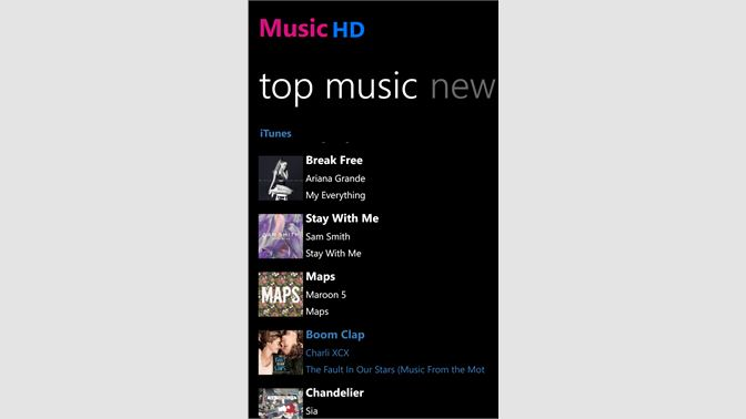 Get Free Music Unlimited Downloader - Microsoft Store