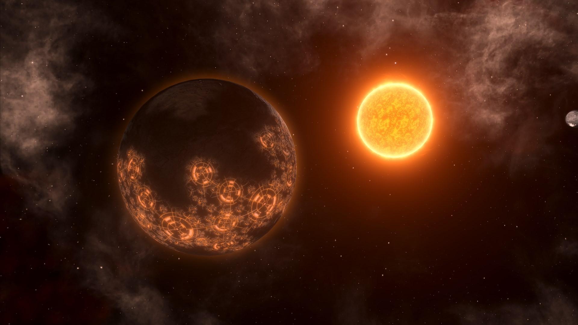 Скриншот №5 к Stellaris Console Edition - Expansion Pass Two