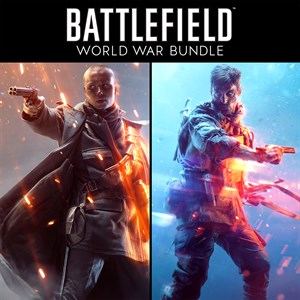 Battlefield World War Bundle Xbox One