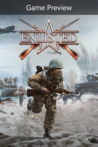 """Enlisted - """"Armed to the teeth"""" Bundle"""