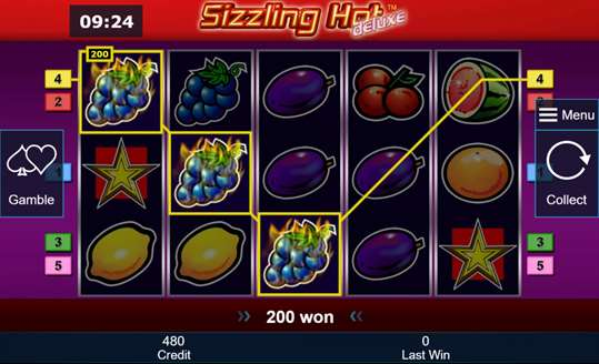 Sizzling Hot Deluxe Pc Free Download
