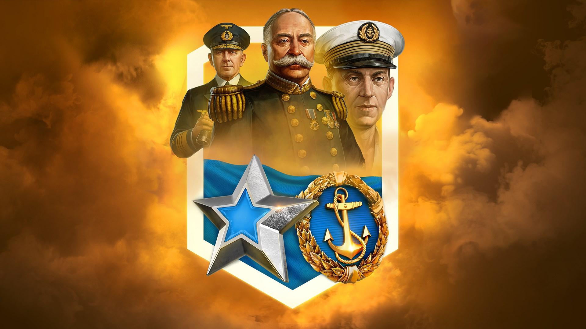 World of Warships: Legends – Impulso 2