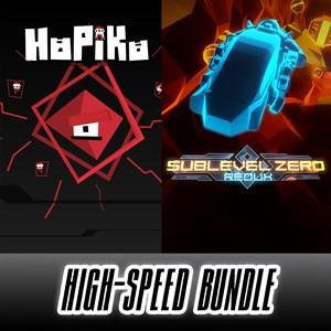 High-Speed Bundle Xbox One