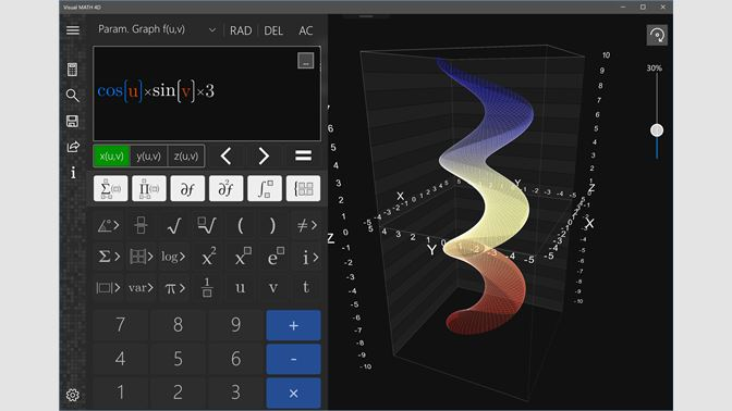 Buy Visual MATH 4D - Microsoft Store