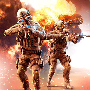 Instant War
