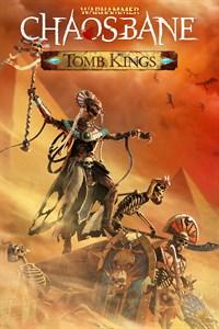 Carátula del juego Warhammer: Chaosbane - Tomb Kings