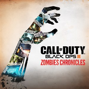 Call of Duty®: Black Ops III - Zombies Chronicles Xbox One