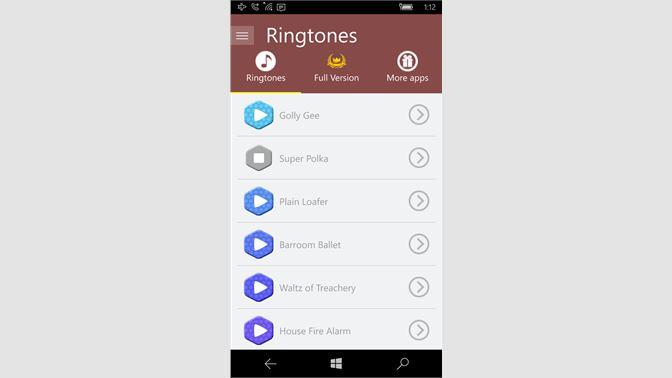 free alarm ringtones for mobile phones