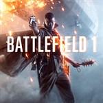 Battlefield™ 1 Logo