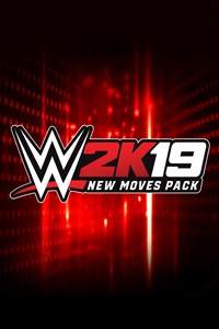 WWE 2K19 New Moves Pack
