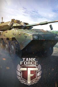Tank Force: 3D Tank Games Online