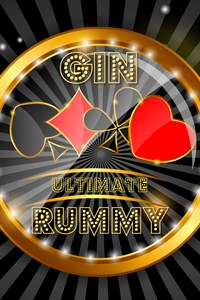 Ultimate Gin Rummy