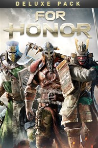 FOR HONOR™ Digital Deluxe Pack