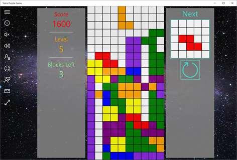 Blocks : Ultimate Strategy Game Screenshots 2
