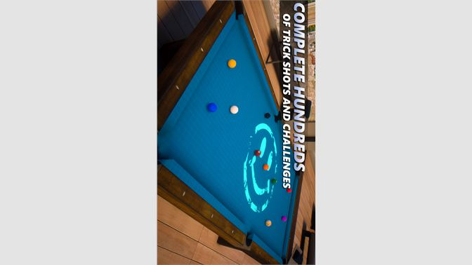 Get Cue Billiard Club: 8 Ball Pool & Snooker - Microsoft Store