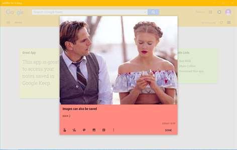 EasyNotes for Keep Screenshots 2
