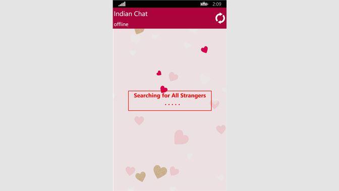 dirty stranger chat
