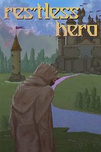 Carátula para el juego Restless Hero de Xbox 360