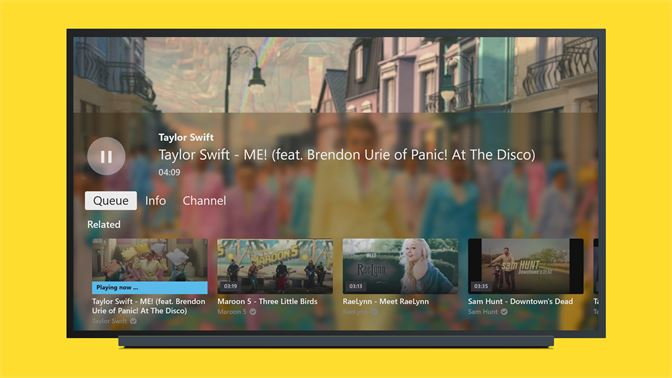 Get dailymotion - all the videos that matter - Microsoft Store