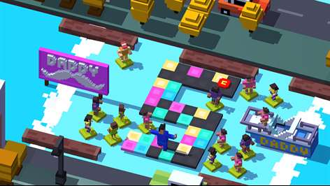 Crossy Road Screenshots 2