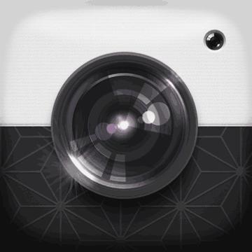 Black and White Camera +